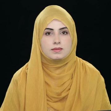 Bibi Gulali Mohammadi