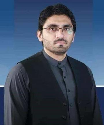 Kamin Gul Ahmad
